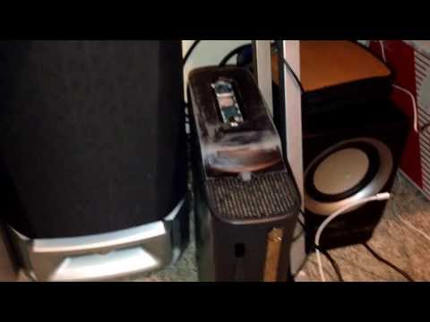 how to fix xbox 360 red ring of death for free