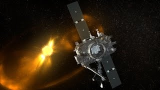NASA Astronomy & Space Science For Kids: Our world two eyes on the sun