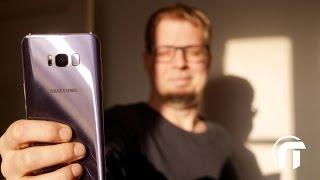 Galaxy S8 : Vers L
