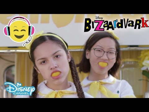 Bizaardvark | Lemonade Music Video 😂🍋 | Official Disney Channel UK