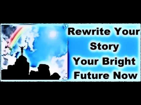 WRITE Your Own Life Story (4) Design YOUR New FUTURE Now Subliminal