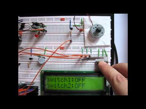 Lesson nr.09-Using PWM to control DC Motor Speed.wmv