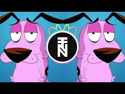 Courage the Cowardly Dog (Remix Maniacs Trap Remix)