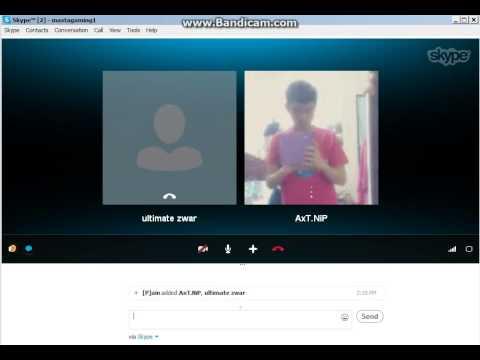 Skype group call problems