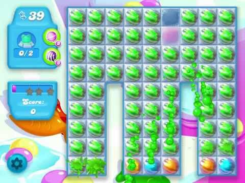Candy Crush Soda Saga - Coloring Candy fun!