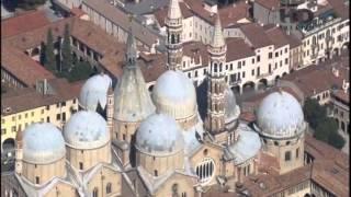 Discovery HDT O mundo visto do ceu Ep10 Italia Verona a Veneza e Vicenza