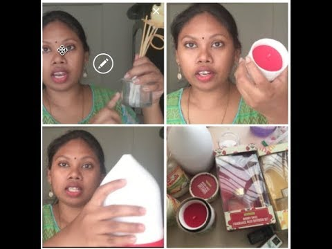 How to make your home smell good    Home like spa in telugu