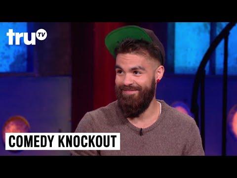 Comedy Knockout - Jokepardy: Cruise Ships | truTV