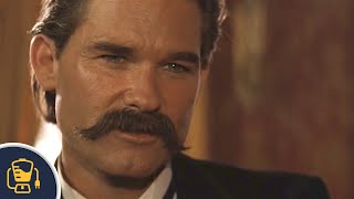Val Kilmer Sets The Record Straight About Kurt Russell And Tombstone