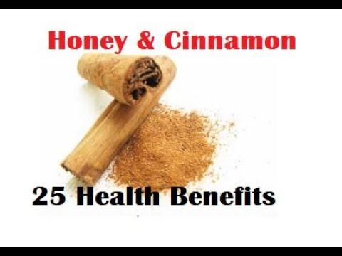 Top 25 Amazing Health Benefits of Honey and Cinnamon Paste