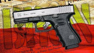 Czy broń w Polsce powinna być legalna?