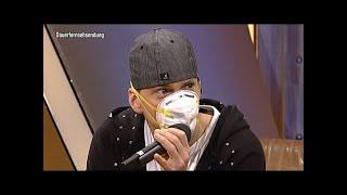 Eminem-Mania bei TV total - TV total