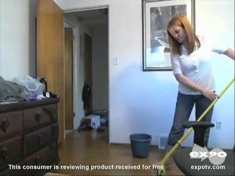 Cleaning Wood Floors with Murphy® Oil Soap