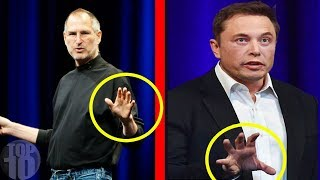 10 THINGS ALL BILLIONAIRES DO (That You Can Copy!)