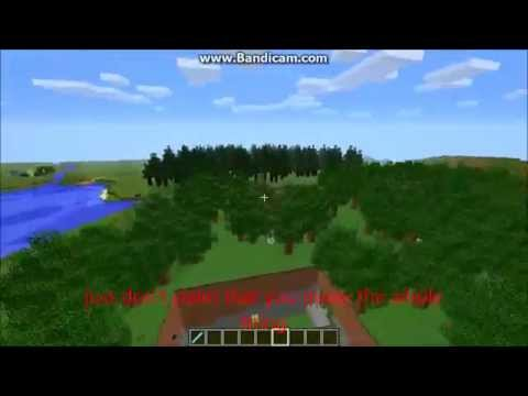 warrior cats forest and lake maps minecraft