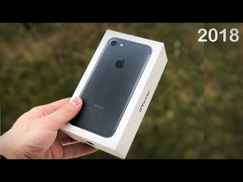 Should You Buy iPhone 7 in 2018?