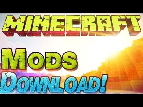 ► Minecraft 1.11 MODS DOWNLOADEN (Part 1)◄ Wo? Wie? Tipps & Tricks! German Deutsch | Mac + Windows
