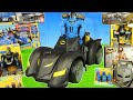 Batman Toys Superheroes Toy Vehicles Ride On Cars Surprise For Kids