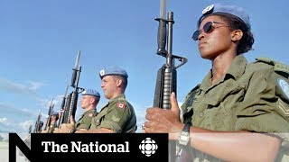 Canada to deploy peacekeepers to Africa