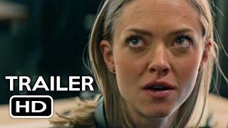 The Last Word Official Trailer #1 (2017) Amanda Seyfried, Shirley MacLaine Comedy Drama Movie HD