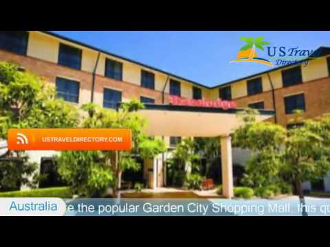 Travelodge Garden City - Brisbane Hotels,  Australia