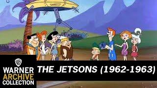 The Jetsons Meet The Flintstones (Preview Clip)