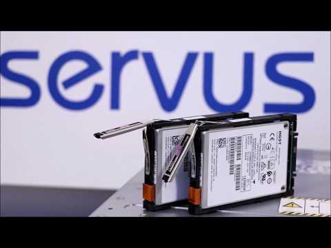 Półka dyskowa DELL EMC do macierzy DELL EMC VNX 5200 Servus Comp