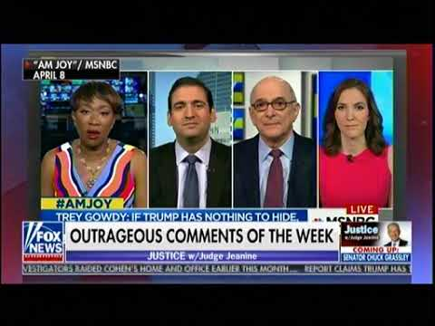 Judge Jeanine Pirro - Outrageous Comments Of The Week