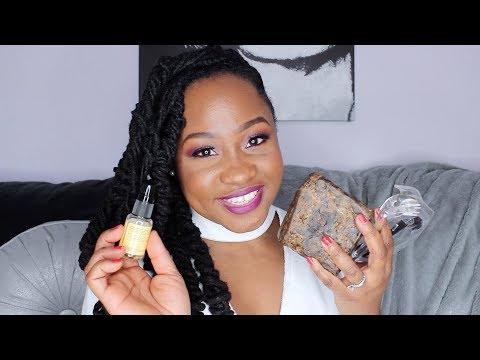 How I Fade Dark Spots: African Black Soap & MORE!