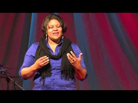 The power of mentoring: Lori Hunt at TEDxCCS
