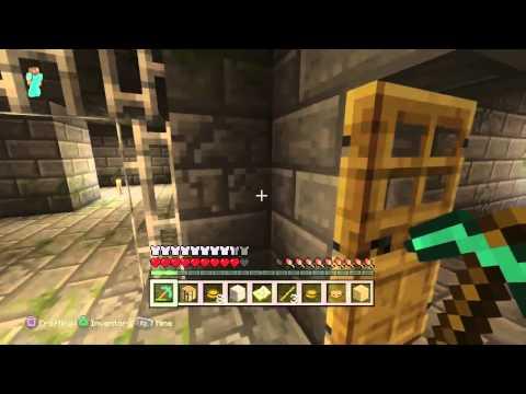 minecraft pig spawner ps4