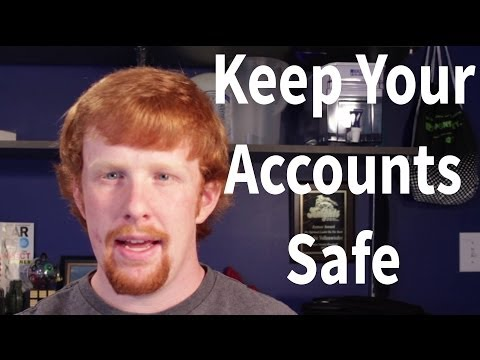 How to Create secure passwords - Quick Tech Tip