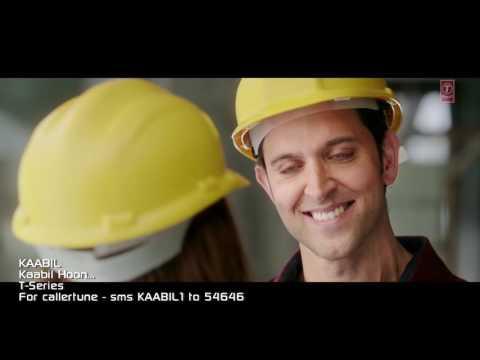 Xxx Mp4 Kabil Hu Kabul Movie Song 2016 Ritik Roshan Yami Goatam 3gp Sex