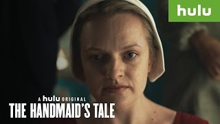Elisabeth Moss on Playing Offred • The Handmaid