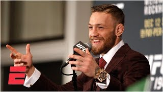 Download Conor McGregor's best trash talk | ESPN Video
