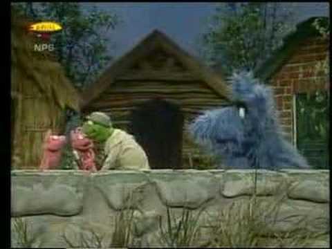 Sesame Street News Flash: The New