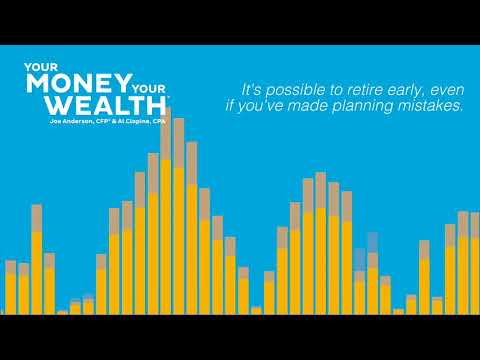 How to Successfully Retire at Age 41 with Chris Mamula - Your Money, Your Wealth EP 153