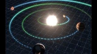 HOW IT WORKS: Orbital Mechanics (720p)