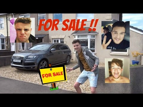 I PUT BEN PHILLIPS HOUSE UP FOR SALE !