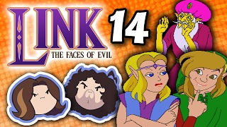 Link: The Faces of Evil: Los Comediantes - PART 14 - Game Grumps