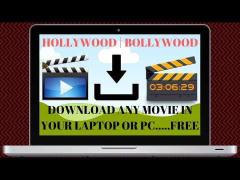 HOW TO DOWNLOAD MOVIES IN YOUR COMPUTER OR LAPTOP FOR FREE | HD QUALITY
