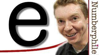 e (Euler