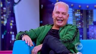 Hernán Zajar en The Suso's Show - Caracol Televisión