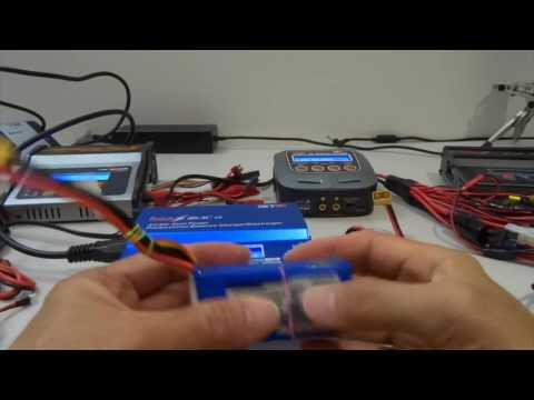 Balance Chargers for Lipo Batteries - Why so many? :)