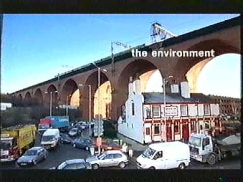 UK 2001 CENSUS - Government Advert