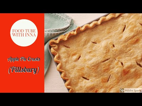 Apple Pie Crusts (Pillsbury)