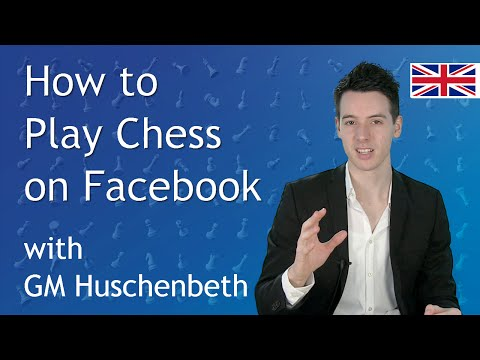 How to Play Chess on Facebook