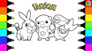 Whiscash Pokemon Coloring Page - Free Pokémon Coloring Pages ... | 180x320