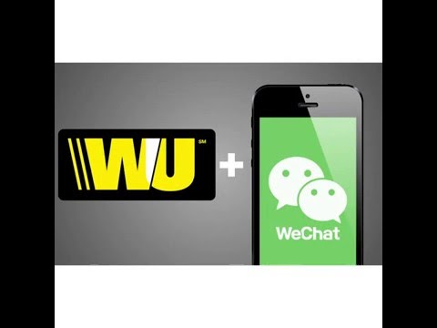 WU + WeChat