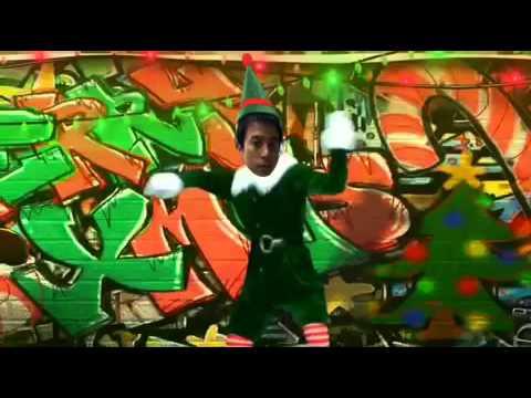 Merry Xmas from DJ!